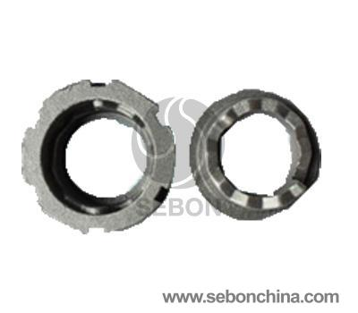 Shock absorber castings 01