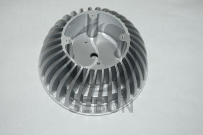 China Wholesale Aluminum Profile LED Heat Sink price