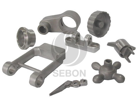 professional metal cast products manufacturer