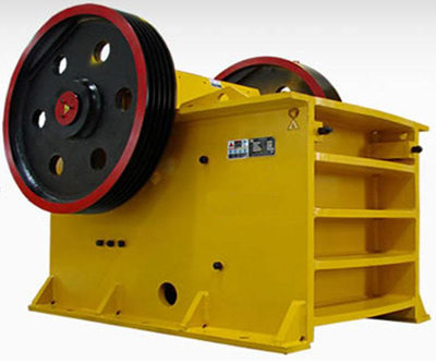 Jaw Crusher Supplier Price