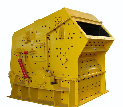 Supply Impact Crusher Specification